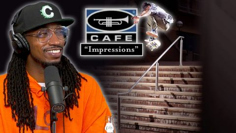 """We Review The Cafe """"Impressions"""" Video 