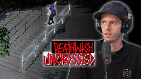 "We Review The Deathwish Video ""Uncrossed""!!!! 