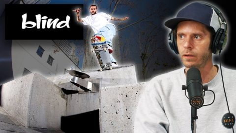 "We Review TJ Rogers ""Blind"" Part 