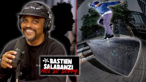 "We Talk About Bastien Salabanzi's ""Not So Sorry"" Part 