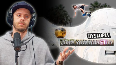 "We Talk About John Worthington's ""Dystopia"" Part 