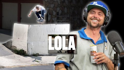 "We Talk About Louie Lopez ""Lola"" Converse Part! 