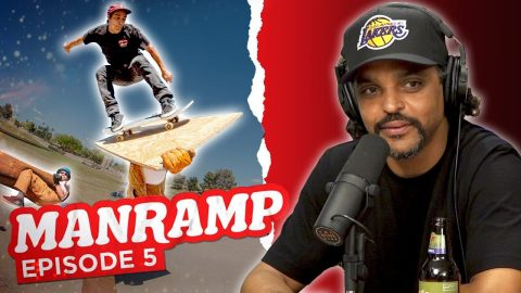 "We Talk About ""Manramp: Pyramid Country"" Episode 5! 