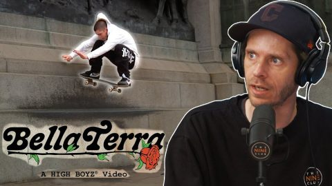 "We Talk about The ""Bella Terra"" A High Boyz Video 