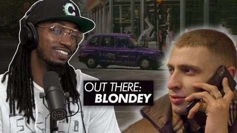 "We Talk About the Thrasher ""Out There: Blondey"" Parts 1 & 2 