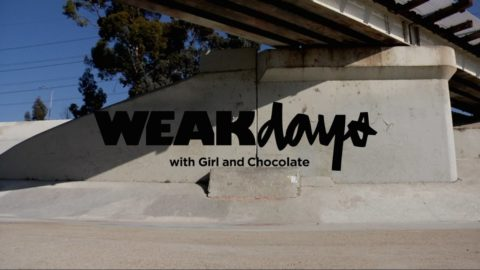 WEAKDAYS: BELLFLOWER DITCH - crailtap