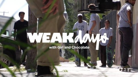 WEAKDAYS: MERCADO HYDRANT - crailtap