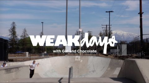 WEAKDAYS: WEST COVINA - crailtap