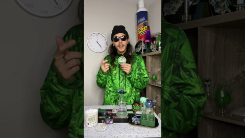 Weed Wednesday: 4/21 Still Time to have some fun with Spencer Nuzzi | ihatespencernuzzi