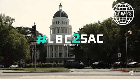 Weedmaps #LBC2SAC Episode 2 | TransWorld SKATEboarding