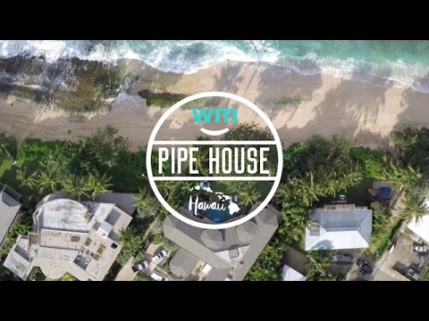 Weedmaps Pipe House Episode 1 | TransWorld SKATEboarding - TransWorld SKATEboarding