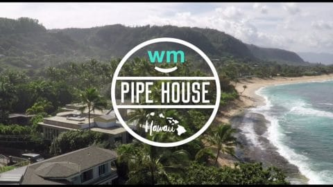 Weedmaps Pipe House Episode 2 - TransWorld SKATEboarding