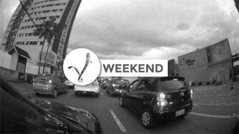 Weekend 03 - Joinville | Vale skate T.V