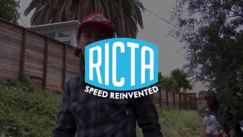 Welcome to the Team - Clive Dixon - Ricta Wheels