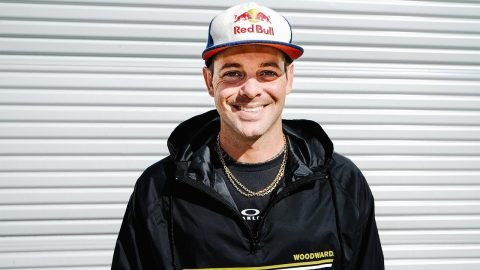 Welcome to Woodward: Ryan Sheckler - Skate Program Designer | Woodward