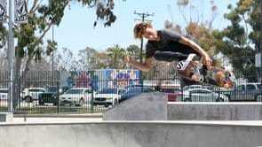 Welcome_Caples_v1_1-1 - Vimeo / True Skateboard Mag's videos