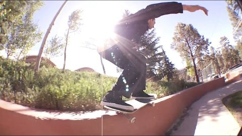 Welcome's Ryan Lay and Jason Salilas Road Trip Radness | CCS