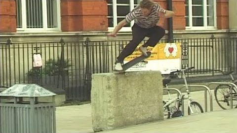 We'll Be Back – Independent Trucks in London | Grey Skate Mag