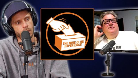 What Can The Nine Club Experience Do Better Or Change? - Rick Kosick | Nine Club Highlights