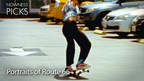 What do skaters think of LA's obsessive car culture? - NOWNESS