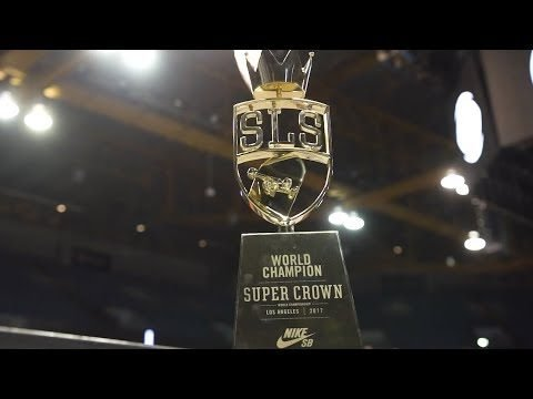 What Is The Super Crown World Championship?