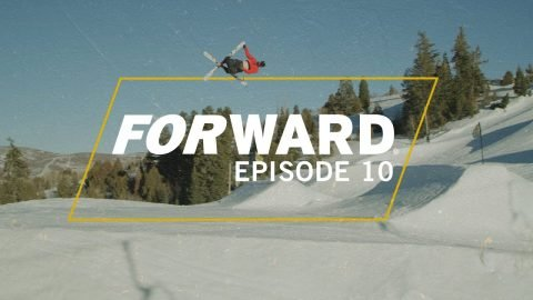 What It's All About - EP10 - Forward: Woodward Park City | Woodward