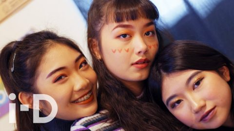 What It's Like To Be 16 In Taipei | i-D | i-D