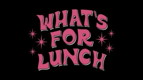 What's For Lunch with Ben Hundreds | THE HUNDREDS