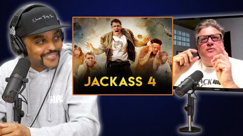 What's It Like Filming For Jackass 4 - Rick Kosick | Nine Club Highlights
