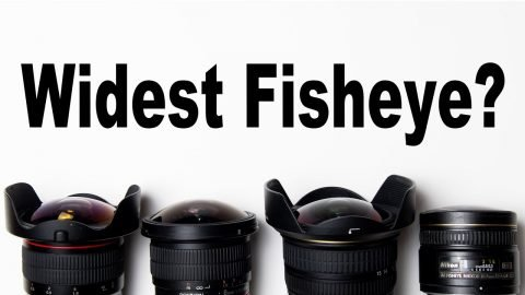 What's the widest fisheye best for skateboard media? | TadashiFilters