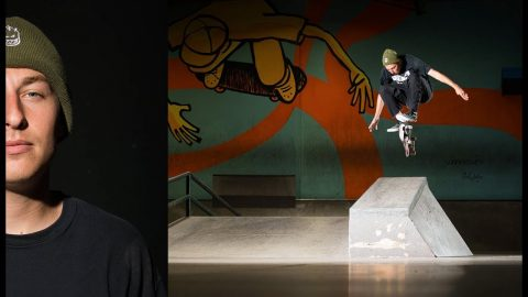 Where The Hell Did This Guy Come From?!   Ryan Connors   The Berrics