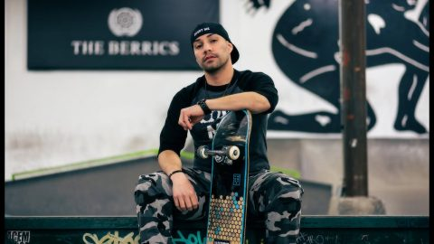Who Is The Hyphenate? | The Berrics