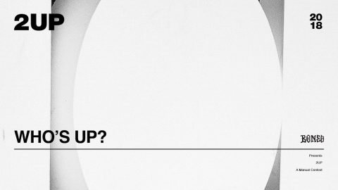 Who's Up? | 2UP Begins Tomorrow - The Berrics