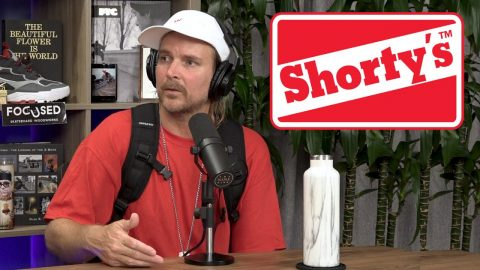 Why Did Muska Quit Shortys? | The Nine Club Highlights