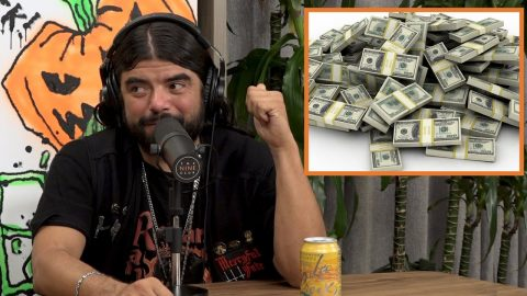 Why Neckface Turned Down $70,000 | The Nine Club Highlights