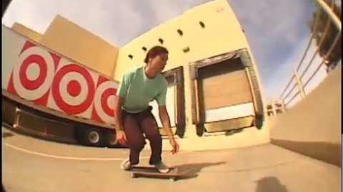 WILL WILL WILL   WELCOME SKATEBOARDS