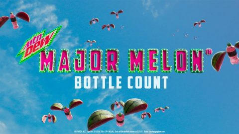 "WIN $1MILLION! | 2021 ""MTN DEW MAJOR MELON Bottle Count"" w/ John Cena 
