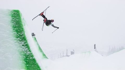 Winning Runs: Team Atomic Wins Ski Team Challenge at Dew Tour Copper 2020 | Dew Tour