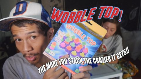 WOBBLE TOP (SUPER CHEAP GAME ON THE GO) - Vinh Banh