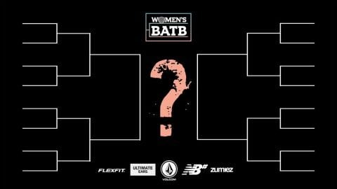 Women's Battle At The Berrics Bracket Revealed | The Berrics