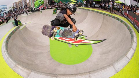 Women's Park Final Live Webcast | 2019 Dew Tour Long Beach | Dew Tour