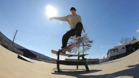 Woodward Shop Sessions: Dogwood Skateshop | Woodward Camp