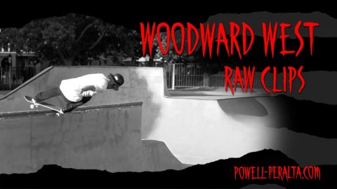 Woodward Wonderland | Powell Peralta