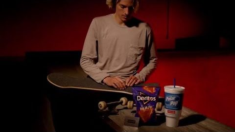 Worlds Collide with Nick Tucker and Curren Caples | DEW x Doritos x Circle K | Mountain Dew