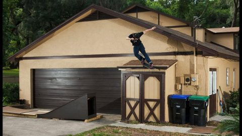 World's Greatest Skateboarding Quarantine | #MurderYourHouse Winner! | The Berrics