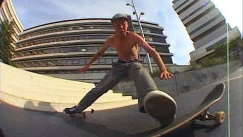 WOUTER MOLENAAR - 'BOOMBAP' PART | Boombap Video