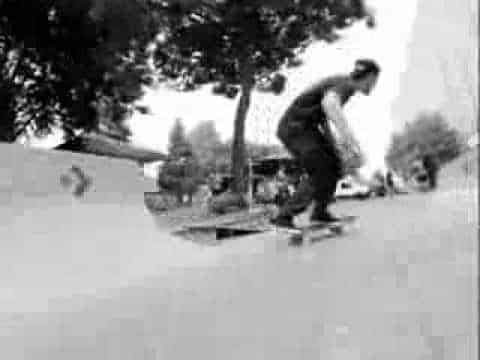 WWC BERLIN PONTUS ALV - Polar Skate Co