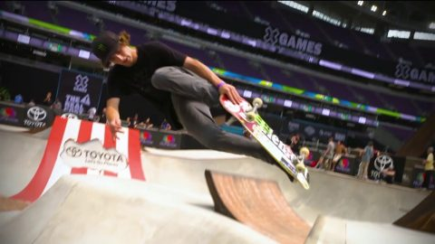X Games - 100 Days Out 30sec Promo | 3RDLAIRsk8park