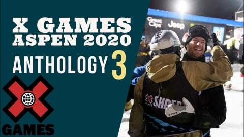 X GAMES ASPEN 2020 ANTHOLOGY: Part 3 | X Games Aspen 2020 | X Games