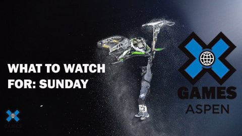 X GAMES ASPEN 2020: What To Watch For, Day 4 | X Games | X Games